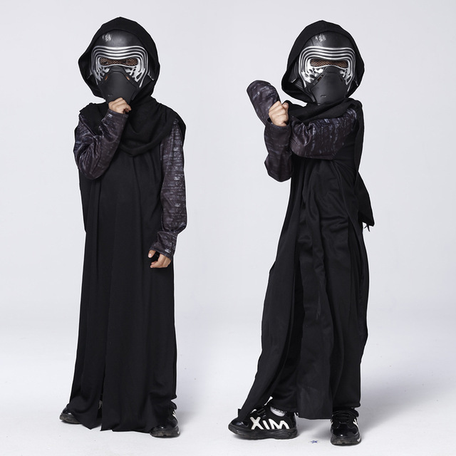 Death Vader Costumes