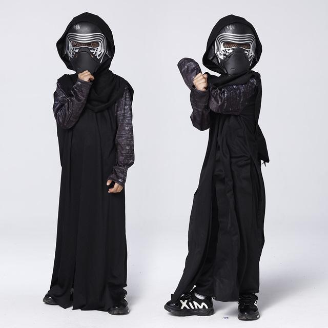 Death Vader Costumes