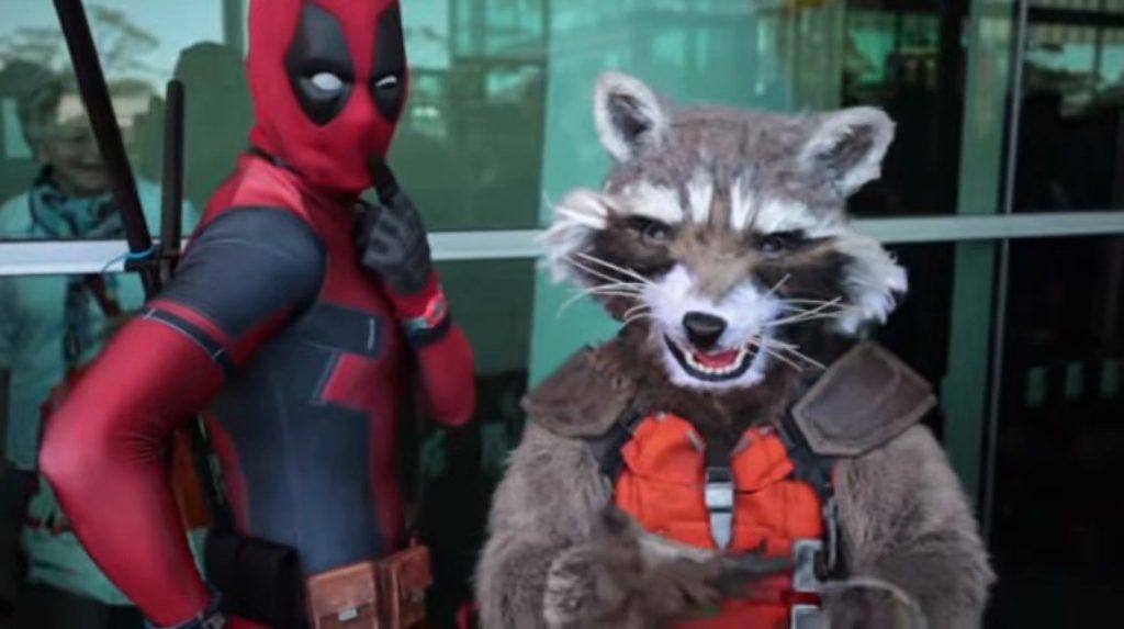 deadpool superhero  costumes