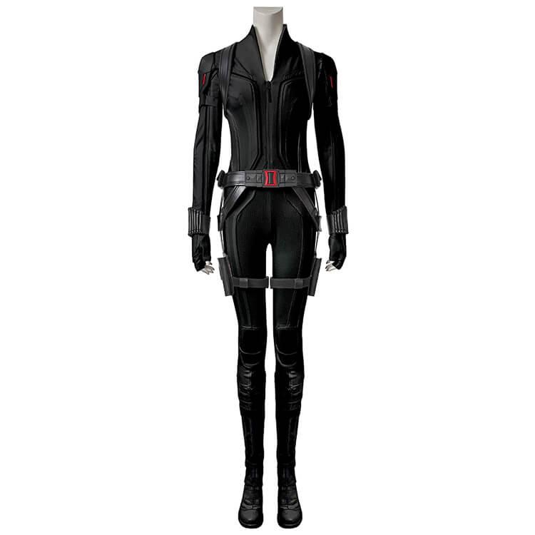 2020 Black Widow Costumes